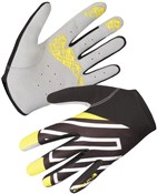 Image of Endura Hummvee Lite Long Finger Cycling Gloves AW17