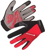 Image of Endura Hummvee Plus Long Finger Cycling Gloves SS17