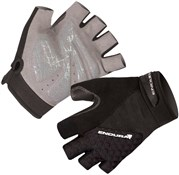 Image of Endura Hummvee Plus Mitt Short Finger Cycling Gloves SS17