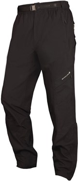 Image of Endura Hummvee Windproof Cycling Trousers AW16