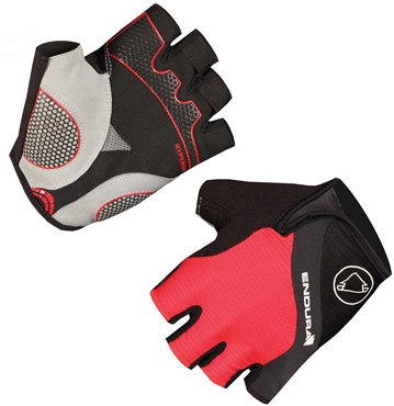 Image of Endura Hyperon Short Finger Cycling Gloves SS16