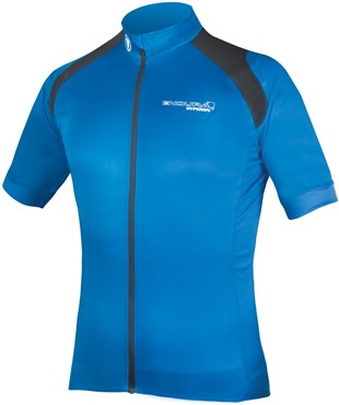 Image of Endura Hyperon Short Sleeve Cycling Jersey AW16