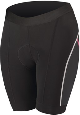 Image of Endura Hyperon Womens Cycling Lycra Shorts SS16