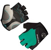 Image of Endura Hyperon Womens Short Finger Cycling Gloves AW16