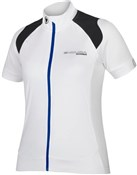 Image of Endura Hyperon Womens Short Sleeve Cycling Jersey SS17