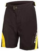Image of Endura Kids MT500 Jr Baggy Cycling Shorts SS17