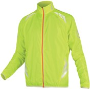 Image of Endura Lumijak Windproof Cycling Jacket SS17