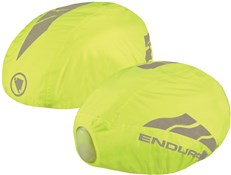Image of Endura Luminite Cycling Helmet Cover AW17