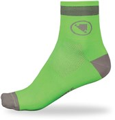 Image of Endura Luminite Cycling Socks - Twin Pack SS17