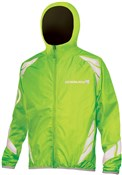 Image of Endura Luminite II Kids Cycling Jacket SS17