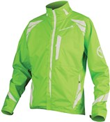 Image of Endura Luminite II Waterproof Cycling Jacket AW17