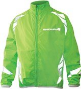 Image of Endura Luminite Kids Cycling Jacket SS16