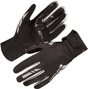 Image of Endura Luminite Thermal Long Finger Cycling Gloves AW16