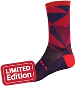 Image of Endura M90 Graphic Sock AW17