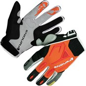 Image of Endura MT500 Long Finger Cycling Gloves AW16