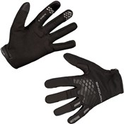 Image of Endura MT500 Long Finger Gloves II SS17