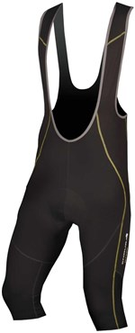 Endura MT500 Padded Cycling Bib Knickers SS16