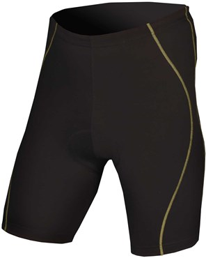Image of Endura MT500 Padded Lycra Cycling Shorts SS16