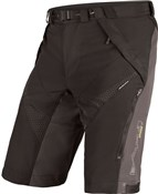 Image of Endura MT500 Spray Baggy Cycling Shorts AW16