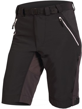 Image of Endura MT500 Spray Womens Baggy Cycling Shorts AW16