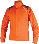 Image of Endura MTR Emergency Shell Waterproof Cycling Jacket SS16