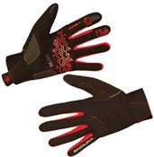 Image of Endura MTR Long Finger Gloves II SS17