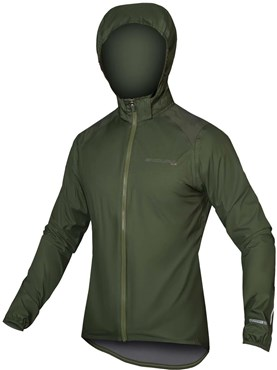 Image of Endura MTR Shell Waterproof Cycling Jacket AW16
