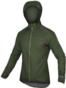 Image of Endura MTR Shell Waterproof Cycling Jacket SS17