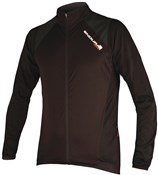 Image of Endura MTR Windproof Long Sleeve Cycling Jersey AW16