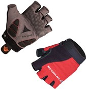 Image of Endura Mighty Mitt Short Finger Cycling Gloves SS16