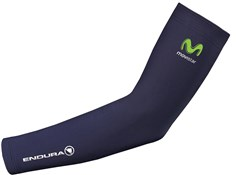 Image of Endura Movistar Team Arm Warmer SS17