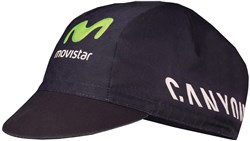 Image of Endura Movistar Team Cycling Cap AW16