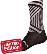 Image of Endura Oblixe Graphic Sock AW17
