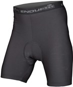 Image of Endura Padded Clickfast Liner Cycling Shorts AW17