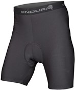 Image of Endura Padded Liner Cycling Shorts AW16