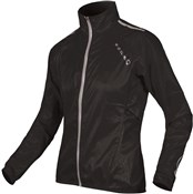 Image of Endura Pakajak II Womens Windproof Cycling Jacket AW17