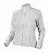 Image of Endura Pakajak Womens Showerproof Cycling Jacket SS16