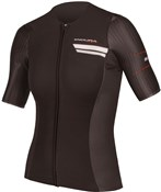 Image of Endura QDC Drag2Zero Womens Short Sleeve Jersey SS17