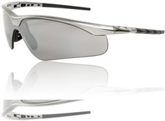 Image of Endura Shark Cycling Glasses - 3 Lens Set