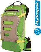 Image of Endura SingleTrack Backpack with Hydrapak
