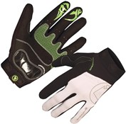 Image of Endura SingleTrack II Long Finger Cycling Gloves