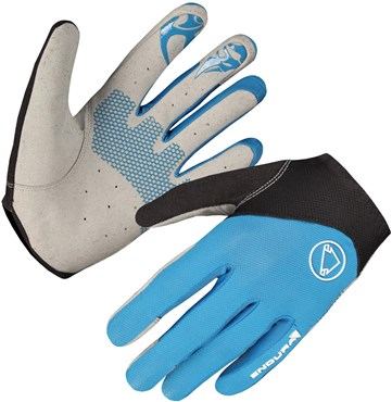 Image of Endura SingleTrack Lite Long Finger Cycling Glove  SS16