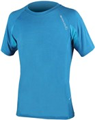 Image of Endura SingleTrack Lite Wicking Cycling T-Shirt SS17
