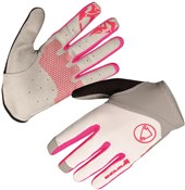 Image of Endura SingleTrack Lite Womens Long Finger Cycling Gloves  AW16