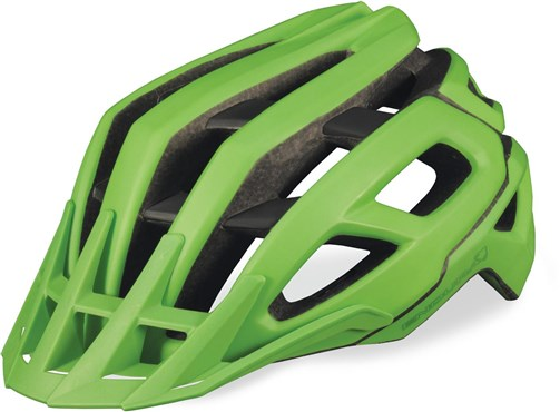 Image of Endura SingleTrack MTB Cycling Helmet AW16