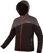 Image of Endura SingleTrack Softshell Cycling Jacket AW17
