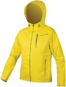 Endura SingleTrack Waterproof Cycling Jacket SS17
