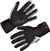 Image of Endura Strike II Womens Long Finger Cycling Gloves SS17