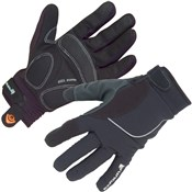 Image of Endura Strike Long Fingered Cycling Gloves SS16