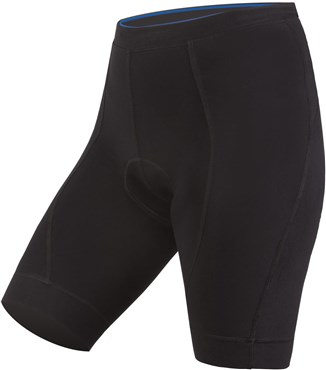 Image of Endura Supplex Womens Lycra Cycling Shorts AW16